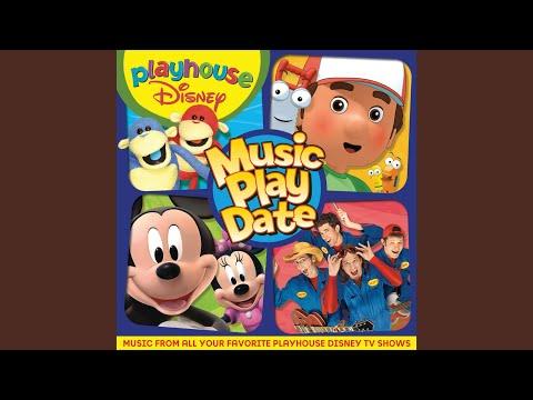 My Friends Tigger & Pooh Theme (Original Version)