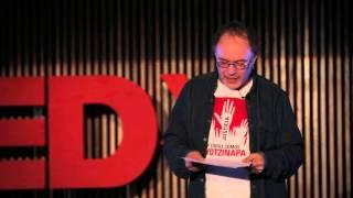 Los valores de la Comunicación | Mario Revilla | TEDxUNAMAcatlán