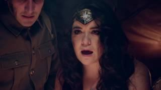 Laura Daniel Stars in Wonder Man
