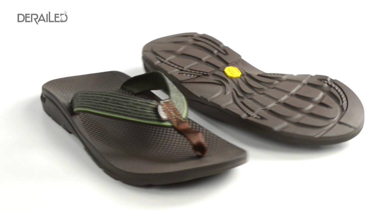 3ec585556566 Chaco Flip Vibe Sandals - Flip-Flops (For Men) - YouTube