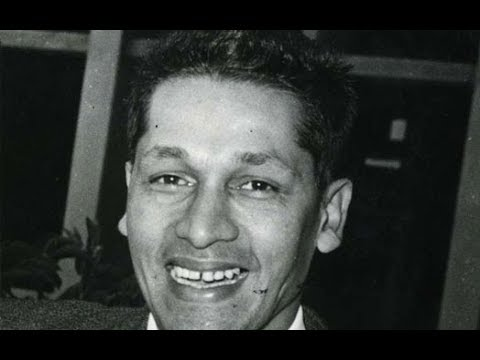 Case Files: Pio Gama Pinto's killers