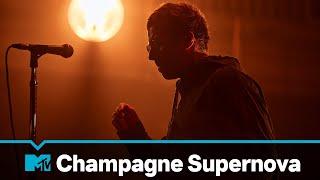 Liam Gallagher - Champagne Supernova (MTV Unplugged) | MTV Music