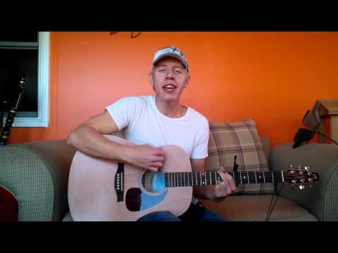 Guys Like Me by Eric Church Cover