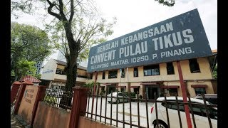 'Three Penang convent schools are not shutting down'