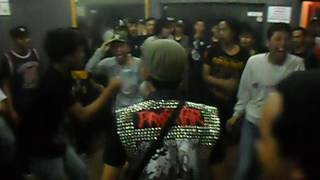 Download ANTAH BERANTAH - BAND FOR THE PUNK ( COVER BY SEXY PIG) MP3 song and Music Video