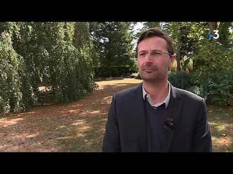 Interview de Jean-Luc Léger, président de Creuse Grand Sud