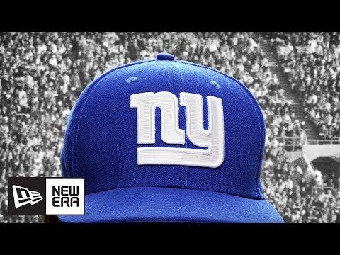 New York Giants | New Era Cap