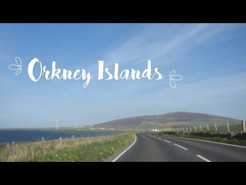 ROAD TRIP | ORKNEY ISLANDS 2016