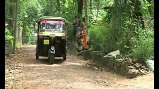 From auto rickshaw driver to panchayat president