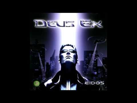 Alexander Brandon - Deus Ex Main Theme