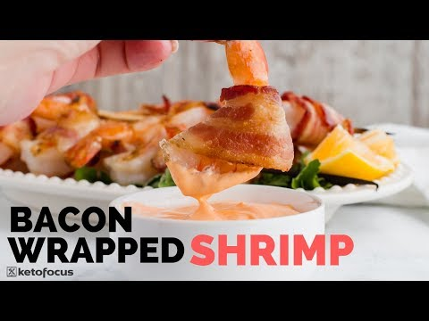 how-to-make-bacon-wrapped-shrimp-with-sriracha-mayo-|-the-best-appetizer-|-keto-carnivore-recipe