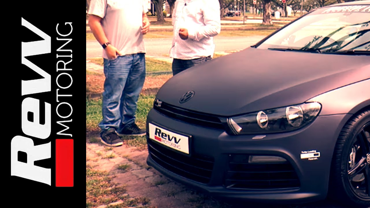 vw scirocco 1 4 tsi dsg part 1 by revv motoring youtube. Black Bedroom Furniture Sets. Home Design Ideas