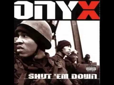 Onyx - Fuck Dat (feat J Mega,X1,Greg Valentine & Bubba Smith)