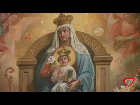 Santo Rosario: una preghiera da riscoprire - Misteri Gloriosi - 03 OTTOBRE 2018