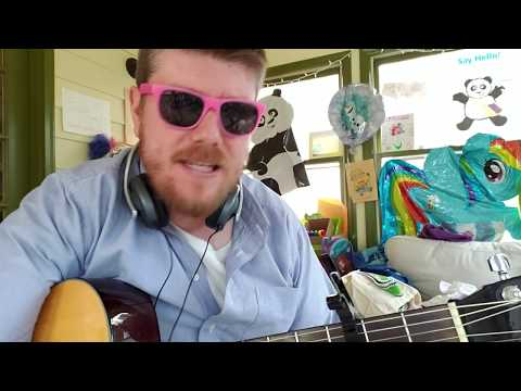 Mark Ronson - Nothing Breaks Like a Heart (feat Miley Cyrus) // easy guitar tutorial beginner