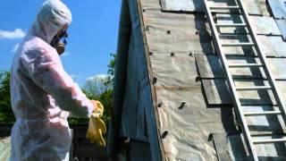 Asbestos Abatement | East Hampton, CT - AA Asbestos Abatement LLC.