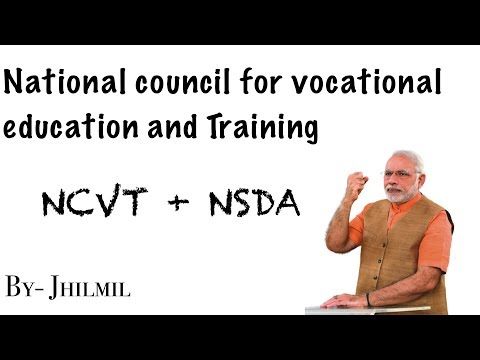 National council for vocational Education and Training | Current Affairs