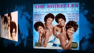 THE SHIRELLES  welcome home baby