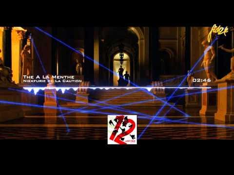 OST Oceans Twelve - The Night Fox Laser Dance Nikkfurie