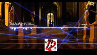 Download OST Oceans Twelve - The Night Fox Laser Dance Nikkfurie