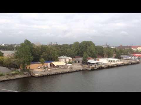 Rigas hamn
