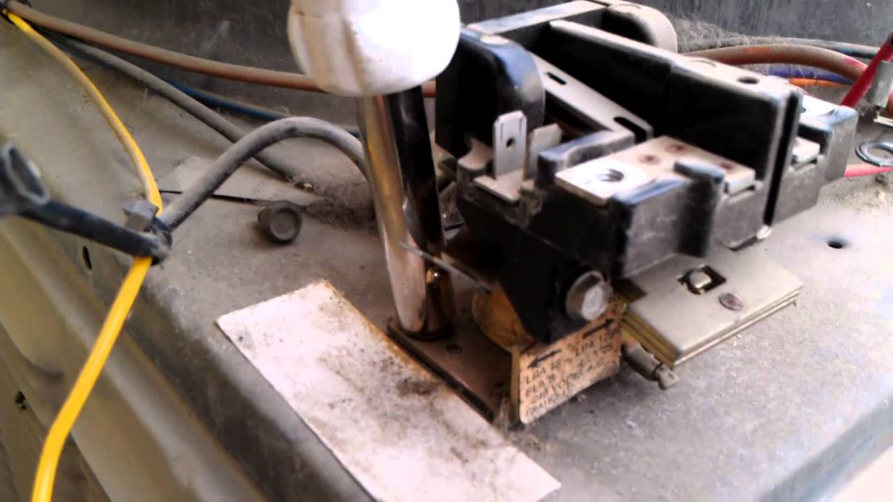 How To Change An Air Conditioner Contactor