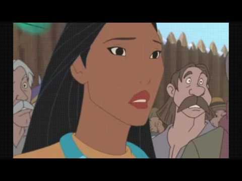 Pocahontas 2  Viaje a un nuevo mundo - Peliculas completas en español animadas