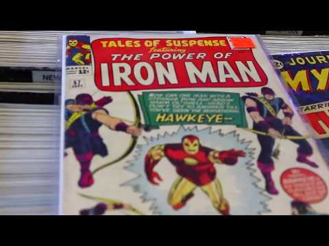 All comic, no con: local enthusiast wants to get back to basics