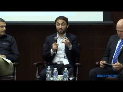 DNS Forum Panel 4 - Building Trust Online: Security & Encryption