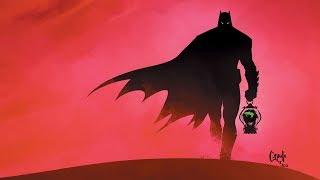 Batman: Last Knight on Earth - Official Trailer