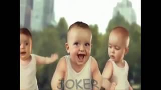 انت معلم    رقص اطفال    JOKER    Mohamad Rady
