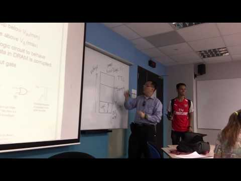 Lecture15 Video35 Topic 3 Integrated Circuit Noise Margin p1