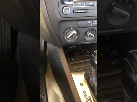2012 VW Jetta - Cigarette Lighter Not Working Fuse Replacement - YouTube