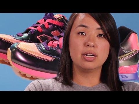 Thumbnail: Can Women Guess Which Sneaker Is More Expensive?