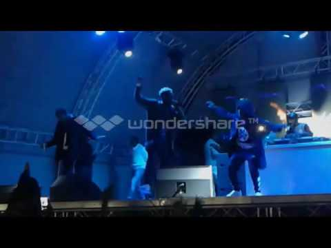 KWESTA NGUD  Performing live at University Of Limpopo 2016 05 15 FRESHERS BALL
