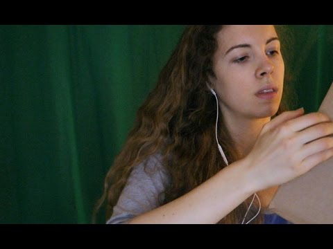 Aggressive and Fast Scratching And Tapping (no talking) - ASMR - Intense Tingles