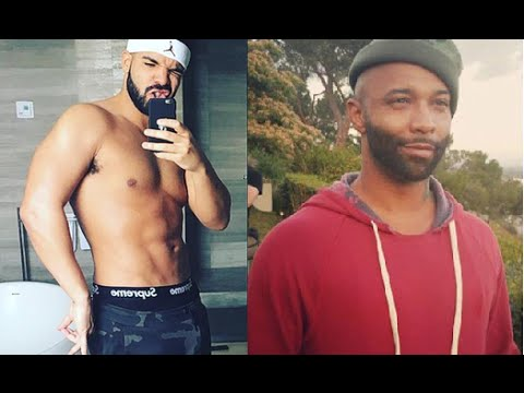 Joe Budden Accuses Drake of Going to Dr Miami and Getting Liposuction Twice...