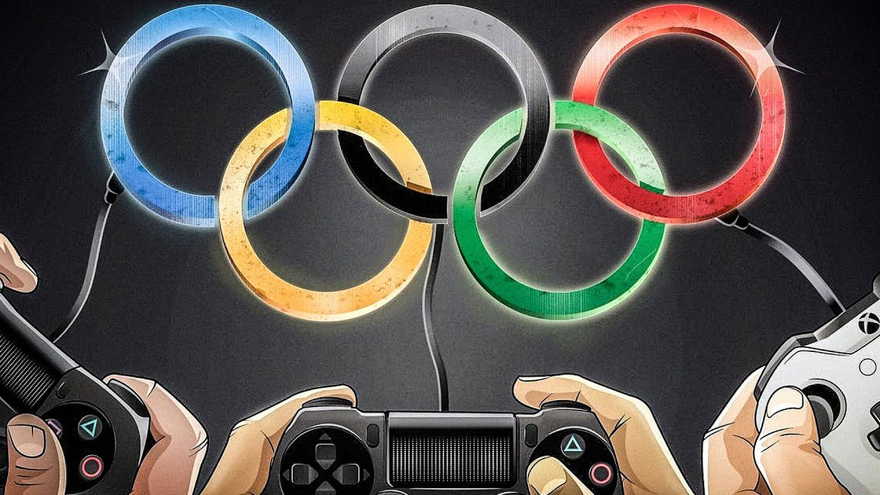 Will eSports Be In The Olympics?
