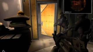 Swat 4 misión 12 Old Granite Hotel parte 1
