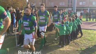 Rugby, Ivrea batte anche Rivoli e allunga in classifica
