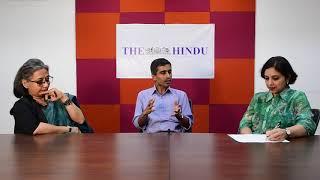 India-China ties: Alka Acharya and Jabin Jacob in conversation with Suhasini Haider