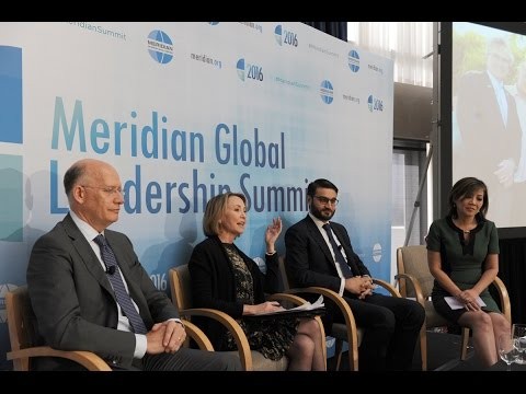 Meridian Global Leadership Summit 2016 | Part 7 of 8