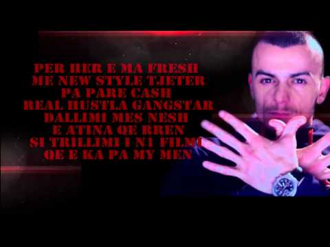 Doppio O ft. Albboy - Bitat I Killim ( Red & Black Production ) Baca EB