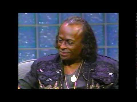 The Legendary Miles Davis