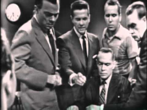 12 Angry Men - Original Live TV Version 1954