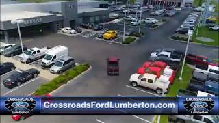 Crossroads Ford Kernersville >> CrossRoads Ford – North Carolina Car Dealer   Virginia Car ...