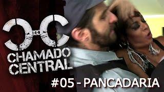 BLITZ EM CLÍNICA VIRA PANCADARIA - Chamado Central 5