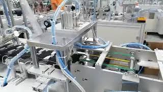 KF94 마스크  생산 기계 분당80장~ 90장  N9…