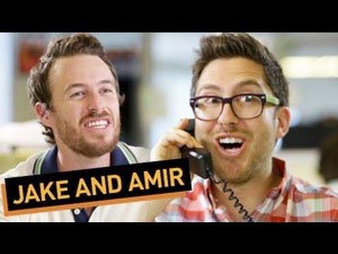 Jake and Amir: DJ Business