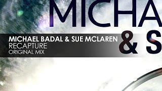 Michael Badal & Sue McLaren - Recapture